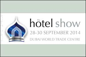 The Hotel Show 2014