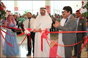 Concept Big Brands Carnival all set to provide shoppers in Dubai a shopping fiesta with about 100  ...
