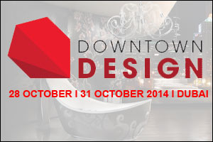 Downtown Design 2014