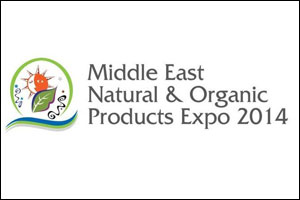 Middle East Natural and Organic Product Expo (MENOPE) 2014