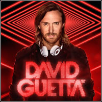 David Guetta Live @ Atlantis  2014