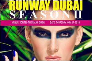 Runway Dubai 2014: Second Season