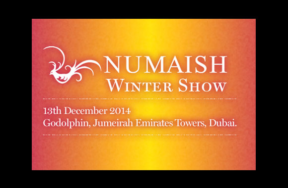 Numaish Winter Show Collection 2014