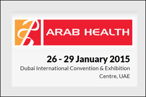 40th Arab Health Exhibition & Congress
