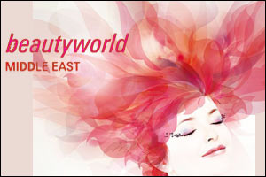 20th Beautyworld Middle East in 2015
