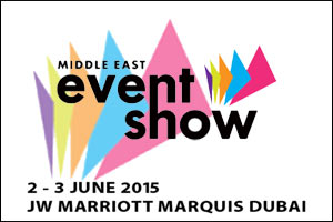The Middle East Event Show 2015