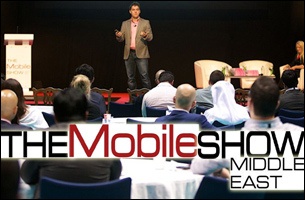 The Mobile Show Middle East 2015