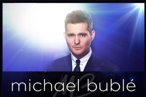 Michael Bublé: The Dubai Concert