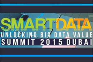 Smart Data Summit 2015