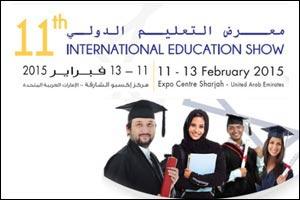 International Education Show 2015