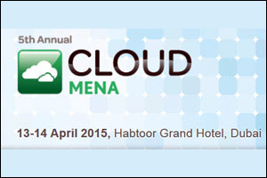 Cloud World Forum MENA