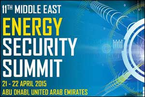 11th Middle East Energy Security Summit