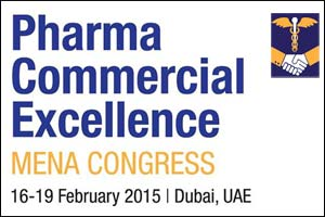 Pharmaceutical Commercial Excellence MENA Congress