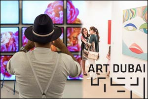 Art Dubai 2015: The 9th Edition