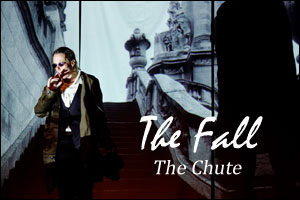 """The Fall"": A theatrical adaptation of the modern French novel LA CHUTE"