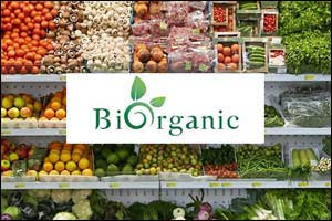 Bioorganic Markets