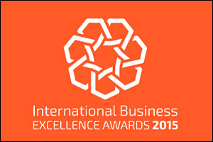 International Business Excellence Awards 2015