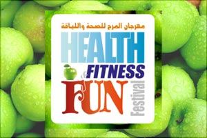 Health & Fitness Fun Festival 2015