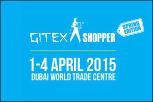 GITEX Shopper 2015 - Spring Edition