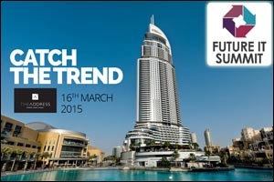 Future IT Summit 2015