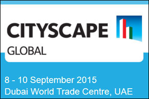 Cityscape Global 2015