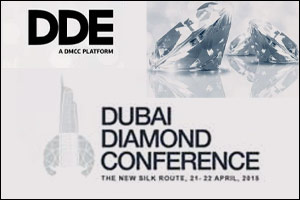 Dubai Diamond Conference 2015