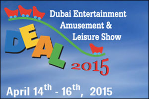Dubai Entertainment, Amusement & Leisure Expo (DEAL)