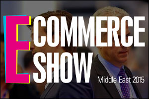 Ecommerce Show Conference - Middle East 2015