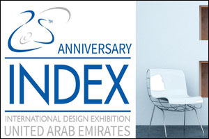 INDEX (The International Design Exhibition ) 2015