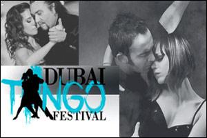 7th Dubai Tango Festival