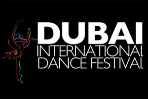 Dubai International Dance Festival 2015