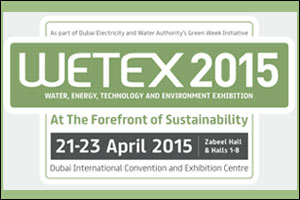 Wetex Exhibition 2015
