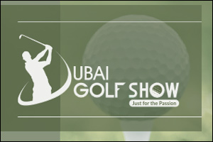 Dubai Golf Show 2015