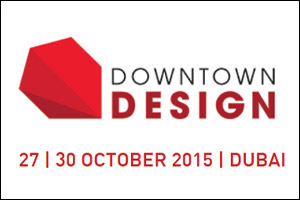 Downtown Design 2015