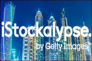 iStockalypse in Dubai 2015