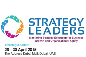 Strategy Leaders Forum 2015
