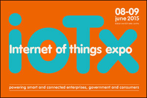 Internet Of Things Expo
