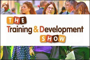 The Training and Development Show 2015