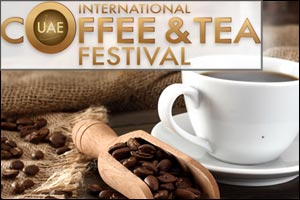 The International Coffee & Tea Festival 2015