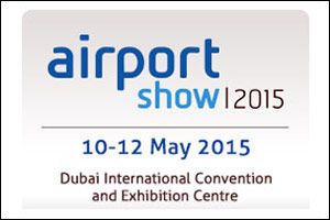 The Airport Show 2015