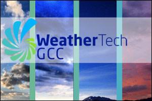 WeatherTech GCC Conference