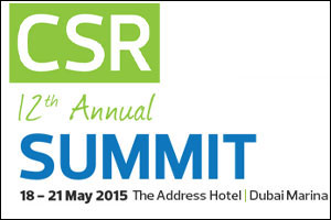 12th Annual CSR Summit