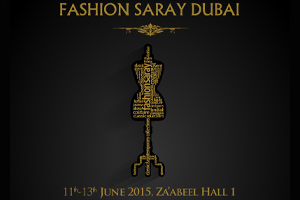 Fashion Saray 2015