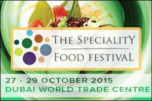 The Speciality Food Festival 2015