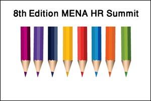 8th Edition MENA HR Summit