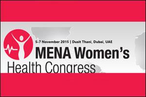 MENA Women's Health Congress