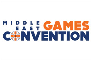 Middle East Games Convention 2015