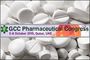 GCC Pharmaceutical Congress