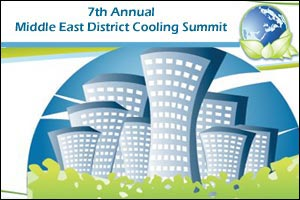 7th Annual Middle East District Cooling Summit