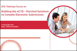 Building the eCTD - Practical Solutions to Compiling Electronic Submissions